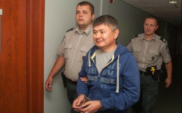 Report: Political persecution of Syrym Shalabayev