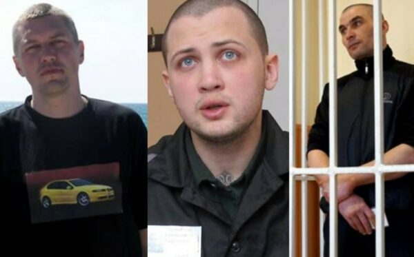 The cases of Stanislav Klykh, Gennadiy Afanasyev and Sergey Litvinov (update)