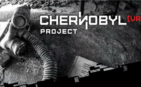 'Ghost Town: The world premiere of the virtual tour' on the occasion of the 30th anniversary of the Chernobyl disaster