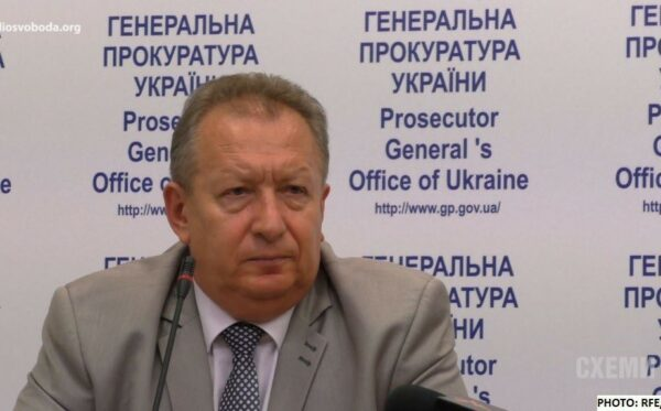 Report: The role of infamous prosecutor Vladimir Guzyr in the case of Syrym Shalabayev