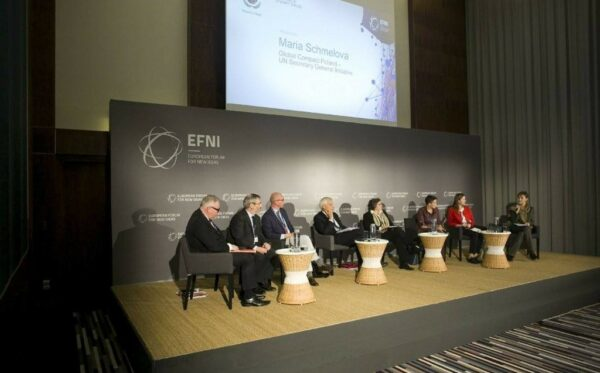 EFNI 2016: Violation of human rights in contemporary military conflicts