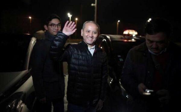 France has refused to extradite Mukhtar Ablyazov to Russia and Ukraine
