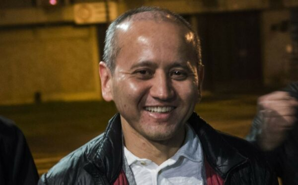 Ablyazov has been released from prison. Kazakhstan, Russia and Ukraine continue to harass the oppositionist