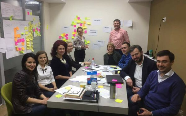 The Open Dialog Foundation supports civil society and innovations in Moldova