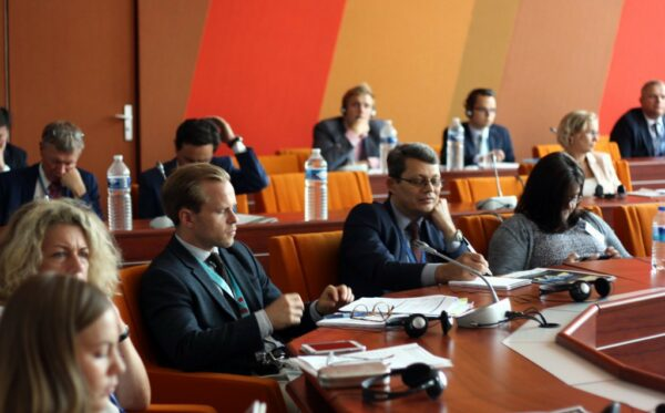 ODF PACE event: Tackling politically motivated persecution against reformers in Ukraine and Moldova