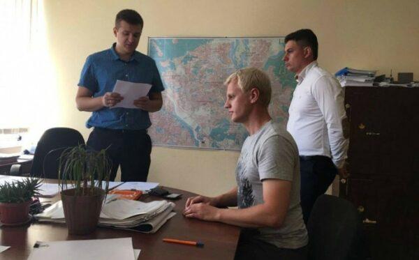 Selective justice in Ukraine: anti-corruptionist is facing imprisonment
