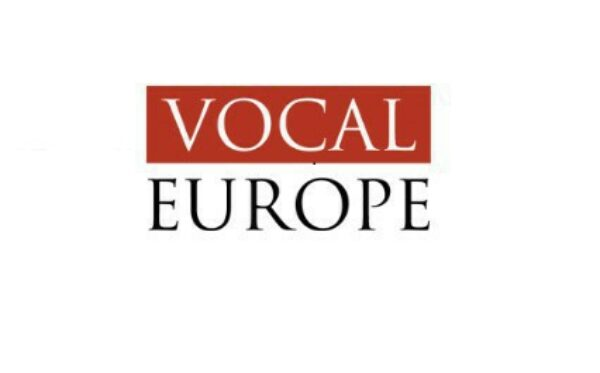 "Vocal Europe: ""Monday talk with Lyudmyla Kozlovska on the misuse of INTERPOL by autocratic regimes"""