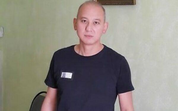 Kazakhstan: The life of political prisoner Mukhtar Dzhakishev is in danger