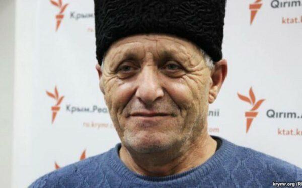Appeal for the urgent release of Crimean Tatar political prisoner Bekir Degermendzhi whose life is at risk