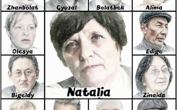 On the anniversary of the Zhanaozen tragedy, the ODF presents the most high-profile cases of politically motivated prosecution in contemporary Kazakhstan