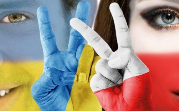 Wieczna przyjaźń – вічна дружба. Come and take part in the Polish-Ukrainian Solidarity Day