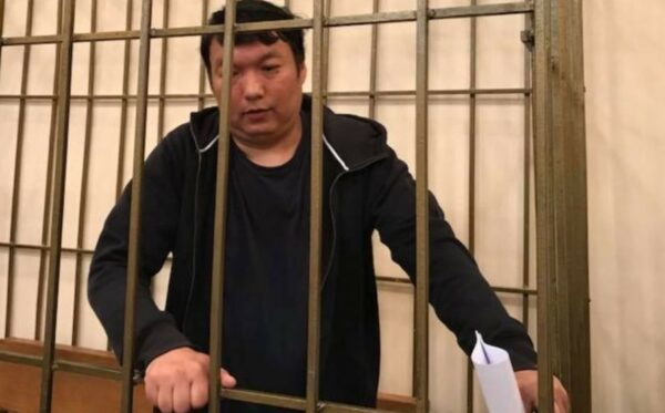Kyrgyzstan: Stop the extradition of blogger Muratbek Tungishbayev and provide him with urgent medical assistance