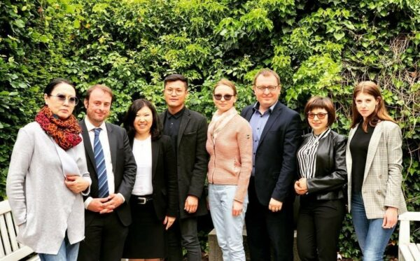 Political situation and human rights in Kazakhstan and Moldova – ODF at the Bundestag