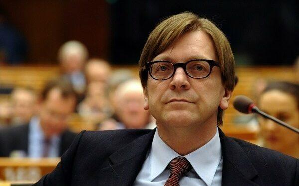 Guy Verhofstadt: The Schengen visa ban on Lyudmyla Kozlovska must be withdrawn