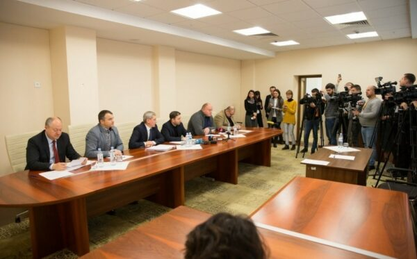 Moldovan parliamentary commission investigating ODF: open lies, attacks on the opposition and smokescreen for the  government's EU funds fiasco