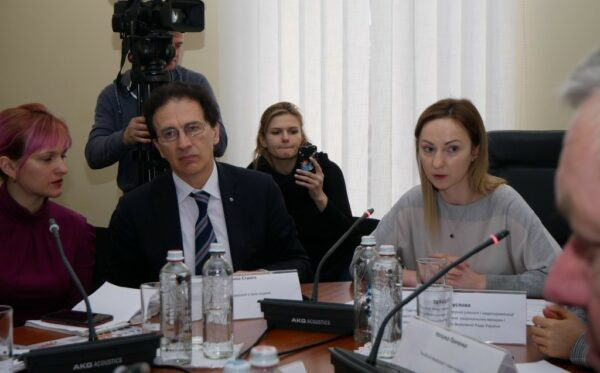 Persecution and violation of the rights of Ukrainian citizens on the territory of Russia, Belarus and Kazakhstan were discussed in the Verkhovna Rada of Ukraine