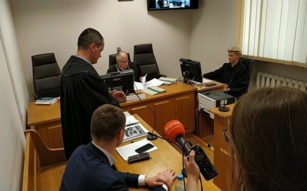 """""""Gazeta Polska"""" and Tomasz Sakiewicz lost the dispute in court with the Open Dialogue Foundation"""