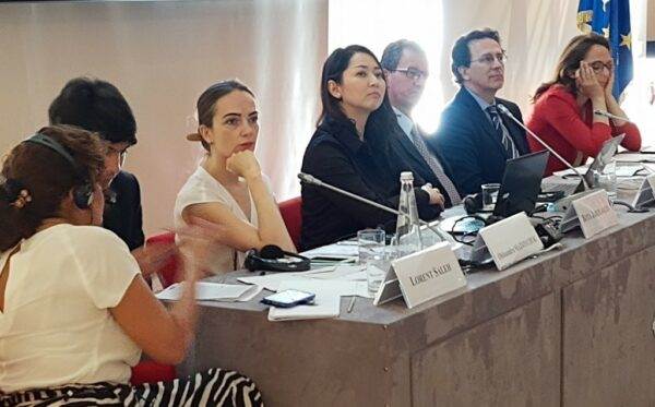 """""""Human Rights protection and sanctions: towards a Global Magnitsky Act"""" – joint event of ODF and FIDU"""