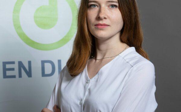 Kateryna Savchenko