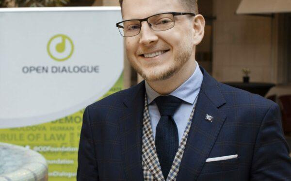 Martin Mycielski