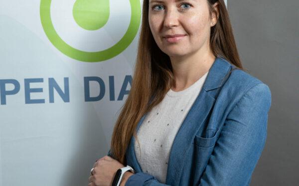Olga Babii