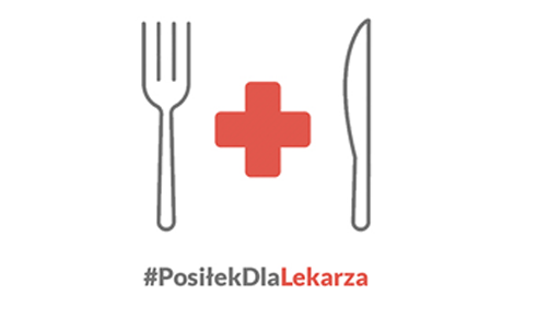 #PosiłekDlaLekarza: a new ODF and its partners' campaign in the face of the coronavirus pandemic