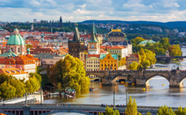 ODF at an OSCE workshop in Prague: how to fight hate speech