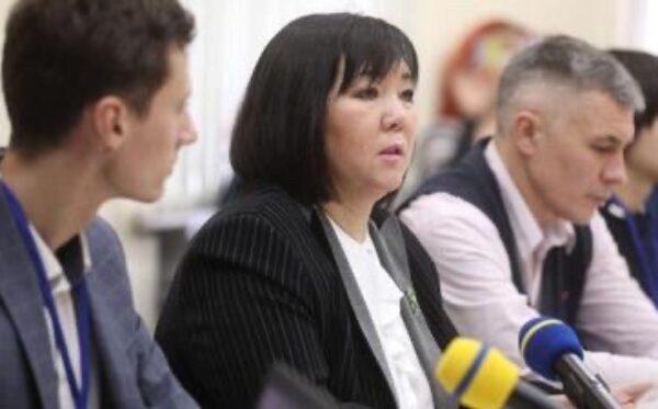 MEPs call for preventing the extradition of Kazakhstani journalist Zhanara Akhmetova from Ukraine