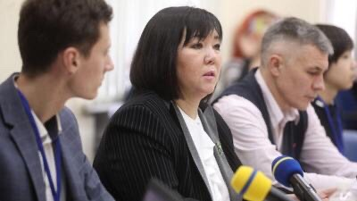 MEPs call for preventing the extradition of Kazakhstani journalist Zhanara Akhmetova from Ukraine