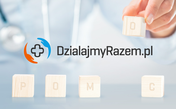Cooperation with DzialajmyRazem.pl