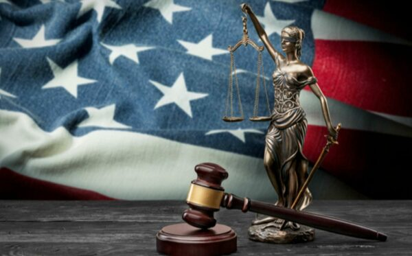 Democracy Fitness – rule of law education with support from the US Government