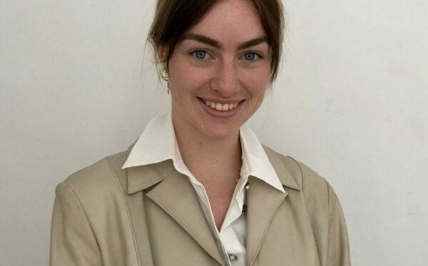 Portia Kentish