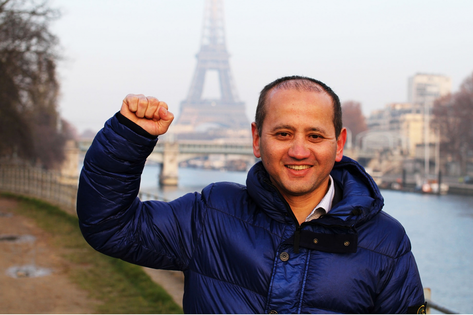 DCK leader Mukhtar Ablyazov receives political asylum in France