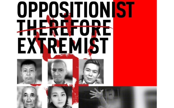 Oppositionist Therefore Extremist