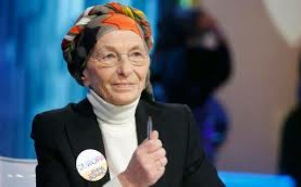Italian Senator Emma Bonino demands Italy's MFA to condemn human rights violations in Kazakhstan