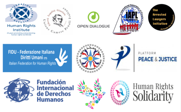 ODF amongst the organisations who call on the EU to sanction human rights abusers in Turkey