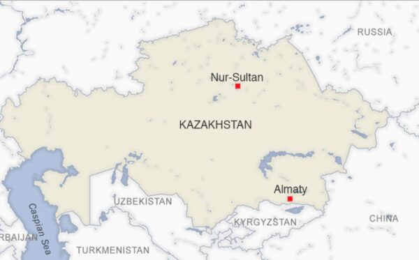 Voices of Kazakhstan #3: pre-election review of human rights situation (23 Dec-3 Jan)