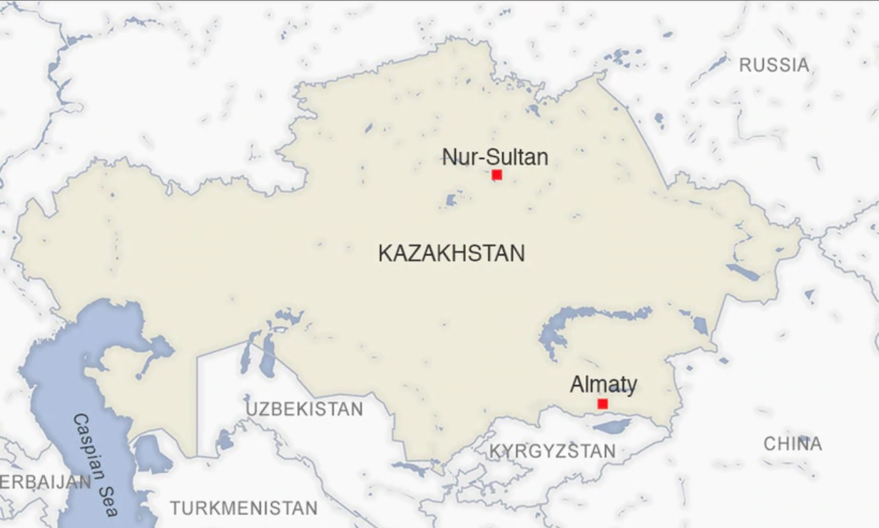 Voices of Kazakhstan #4: pre-election review of human rights situation