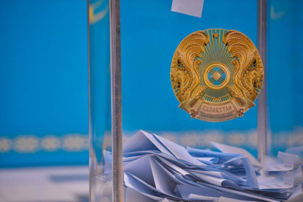 Voices of Kazakhstan #5 post-election review of electoral irregularities