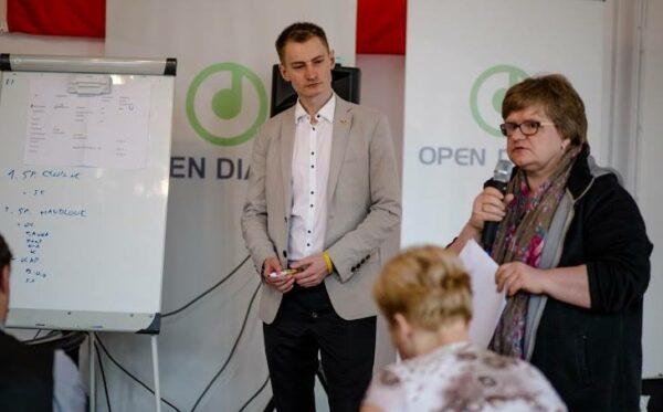 Support for Ukrainian entrepreneurs