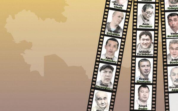 Political prisoners in Kazakhstan