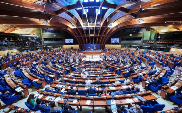 PACE resolution on the independence of judges and ODF – debunking