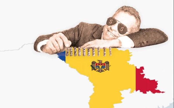 Political persecution in Moldova