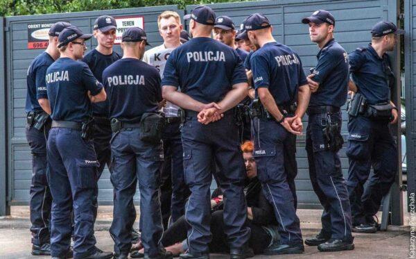 Free Bartosz Kramek! #FreeKramek