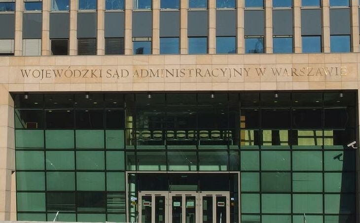 3:0 for ODF. Another victory in court for the Foundation against PiS.