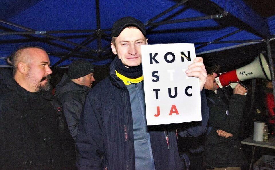A Kafkaesque Farce. ODF's response to the allegations against B. Kramek