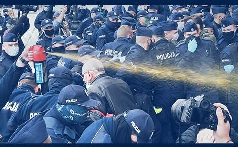 Appeal Against Police Violence and Impunity in Poland