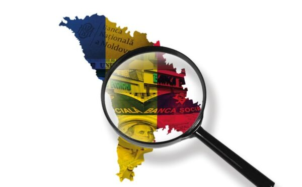"""Moldova's """"Theft of the Century"""" – ostensible investigations or sincere lust for justice?"""