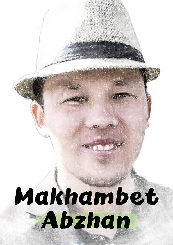 SEX ESCORT in Makhambet