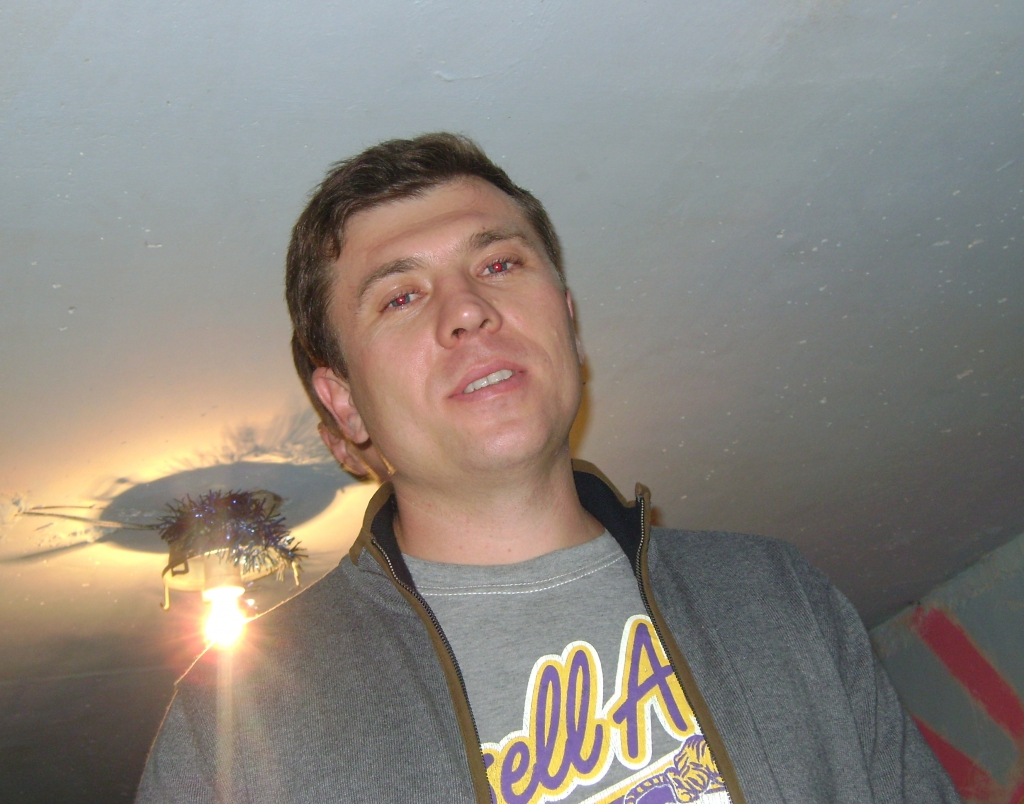 Alexandr Pavlov